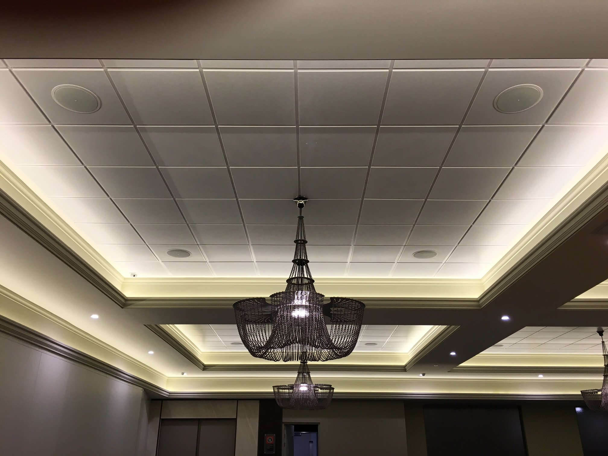 Canada Bay Club - LED Lighting