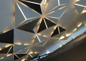 Rooty Hill RSL Feature Light