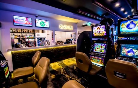 Brighton Le Sands RSL - Gaming Floor