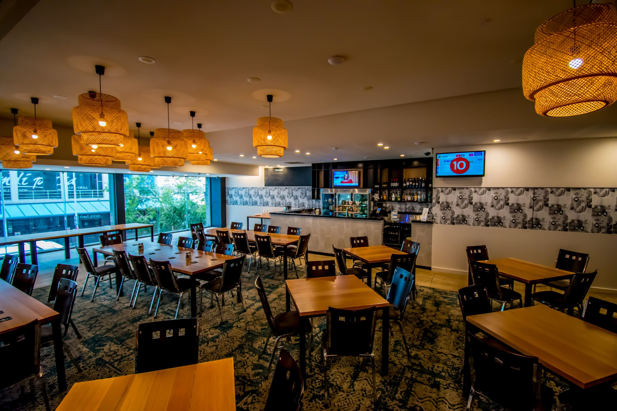 Brighton Le Sands RSL - Restaurant