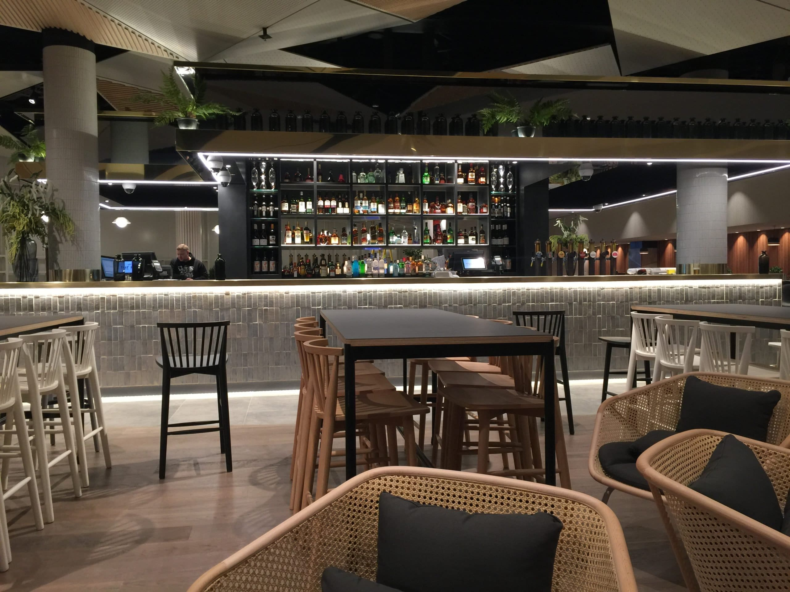 Rooty Hill RSL - Made By The Hill