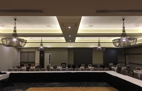 Canada Bay Club - Function Room