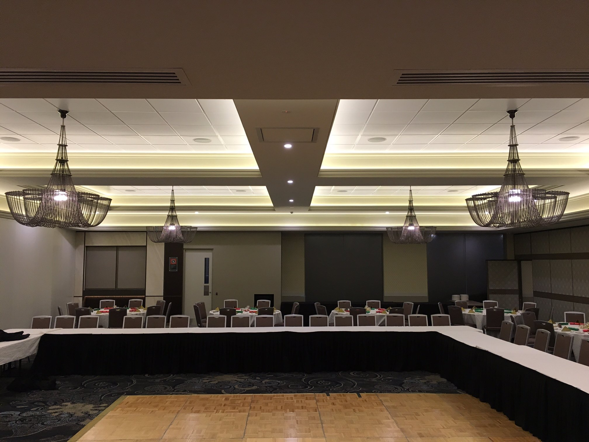 Canada Bay Club - Function Room